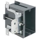 Arlington One Gang Adjustable Outlet Box, ARL-FA101