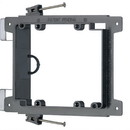 Arlington 2-Gang Nail On Low Voltage Mounting Bracket, ARL-LVN2