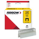 Arrow T-59 5/16in Clear Insulated Staples