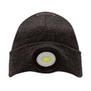 Unilite USB Rechargeable 150 Lumen Beanie Headlight - Black