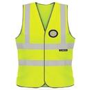 150 Lumen LED Safety Vest - Large