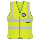 150 Lumen LED Safety Vest - XXL
