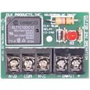 Elk Products Relay; SPDT, 12/24V, Big terminals, ELK-912B