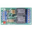 Elk Products Relay; Sensitive 1mA trigger, DPDT, 12/24V, ELK-924