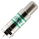 10dB Power Passing Attenuator, FAMP-10HR
