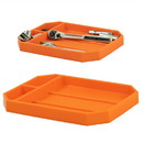 Grypmat GRY-RFGM-CR02S Grypmat High Friction Tool Tray - Medium 11.75in x 8.75in