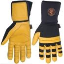 Klein Lineman Work Gloves - Medium