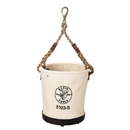Klein Tools Heavy Duty Tapered-Wall Bucket