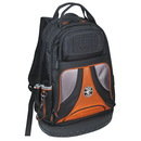 Klein Tools Tradesman Pro Organizer Backpack, 55421-BP14