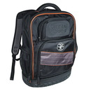 Klein Tools Tech Backpack, KLN-55456BPL