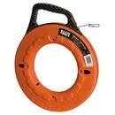 Klein Tools Depthfinder Steel Fish Tape, 240', 56004