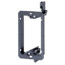 Arlington LV1 Single Gang Low Voltage Bracket, LV1