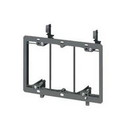 Arlington LV3 Triple Gang Low Voltage Bracket, LV3