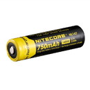 Nitecore NL147 750mAh 14500 Li-Ion Battery