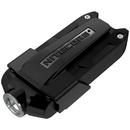 Nitecore TIP 2017 Metallic Keychain Flashlight - Black