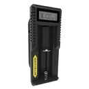 Nitecore Single USB Li-Ion/IMR Battery Charger