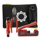 4pc SealSmart II Compression Tool Kit - Great for MCV!, PLA-CTKIT-001