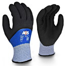 Radians Cold Weather Cut Protection Gloves - Medium