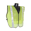 Radians Non-Rated 2in Safety Vest, Green