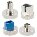 Rexford Tools ST800K B/D Adapters - FC SC ST LC, RMT-FCSCST-LC