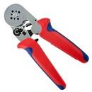 Rexford Tools Self Adjusting 23-10awg Wire Ferrule Crimper, RTC-864