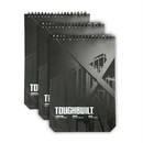 ToughBuilt Small Grid Notebooks 3-pack