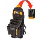 ToughBuilt Technician 10-Pocket Pouch - Medium