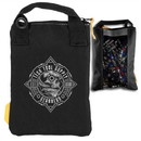 Tech Tool Supply Heavy Duty Fastener Bag, TTS-SGB