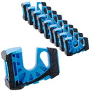 Wedge-It Ultimate Door Stop - Blue - 10-PACK