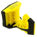 Custom Lasered Wedge-It Ultimate Door Stop - Bright Yellow, WEDGE-IT-BY-LASER