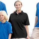 Inner Harbor 7201 Ladies Mainsail Pique Sportshirt
