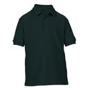 Gildan 72800B Youth Double Piqué Sport Shirt