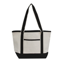 OAD OAD102 Promotional Heavyweight Medium Boat Tote