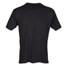 Tultex 207 Unisex Poly-Rich Blend V-Neck Tee