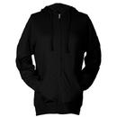 Tultex 260 Unisex Fine Jersey Zip Hoodie