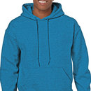 Gildan 18500 - Hooded Sweatshirt