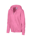 Gildan 18600FL Heavy Blend Missy Fit Full Zip Hooded  Sweatshirt
