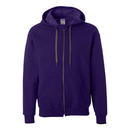 Gildan 18700 Heavy Blend Vintage Classic Full Zip Sweatshirt
