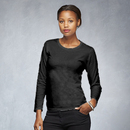 Anvil 884L Women's Lightweight Long Sleeve Tee