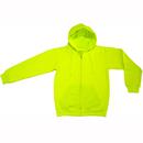 Bright Shield B501 Full-Zip Hood