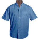 Sierra Pacific 0231 Short Sleeve Oxford