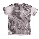 Dyenomite 200MR Marble Tee Adult