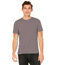 Bella+Canvas 3650 Unisex Poly-Cotton Short Sleeve Tee
