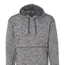J. America 8613 COSMIC Poly Fleece Hood