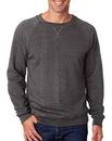 J. America 8875 Tri-Blend Fleece