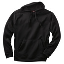 J. America 8973 Poly Fleece Sport Hood