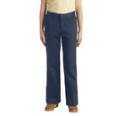 Dickies Occupational KP069 Girls Stretch Pant (Classic Fit, Boot Cut Leg: Plus Sizes)