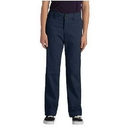 Dickies Occupational KP0018 Girls Stretch Pant (Classic Fit, Straight Leg: Plus Sizes)