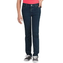 Dickies Occupational KD560 Girls 5-Pocket Denim Jean (Sizes 7-20)