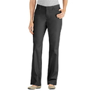 Dickies Occupational FP342 Women's Stretch Twill Pant (Curvy Fit, Straight Leg)